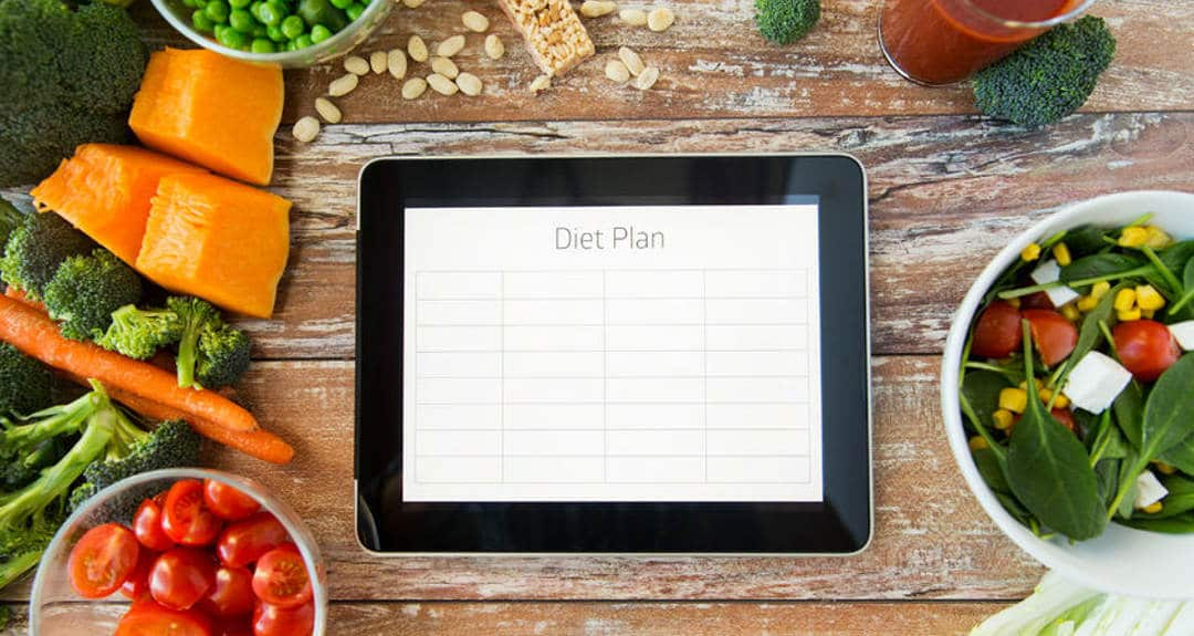 best and worst diets 2018