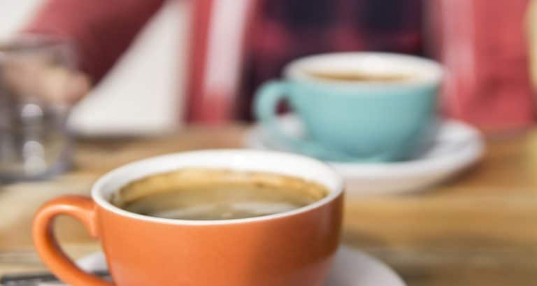 The Truth About Coffee & Weight Loss
