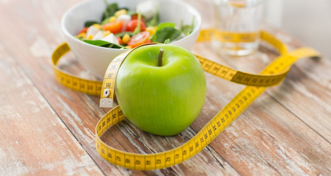 cut calories lose weight fast