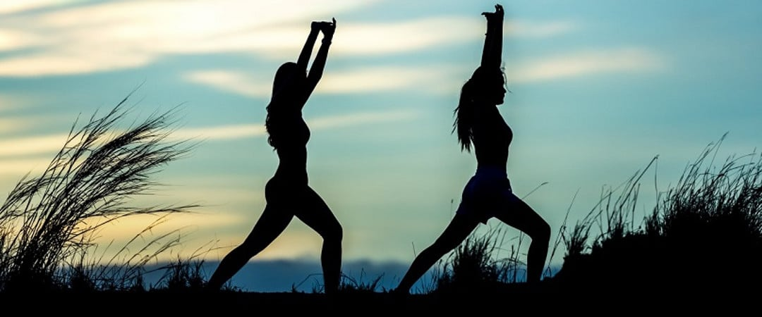 how to lose 20 pounds in 2 months yoga