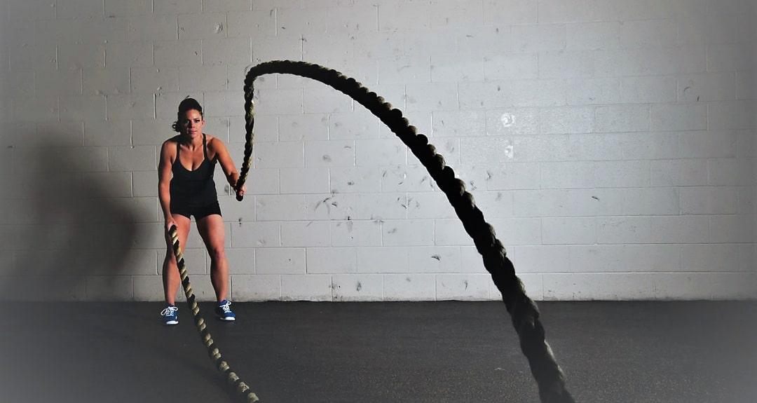 benefits of cross training rope
