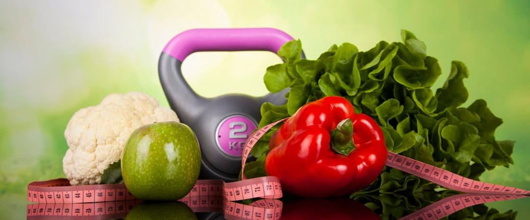 vegetarian diet for weight loss