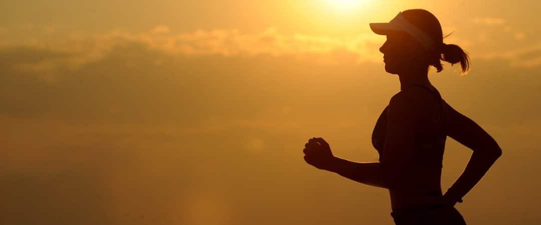 runner exercise for health