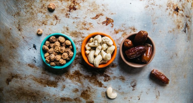 Tiger Nuts: The Perfect Snack for Weight Loss