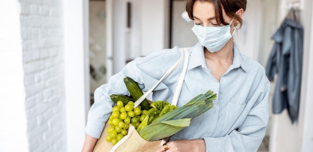 Emergency Food for Your Coronavirus Survival Kit
