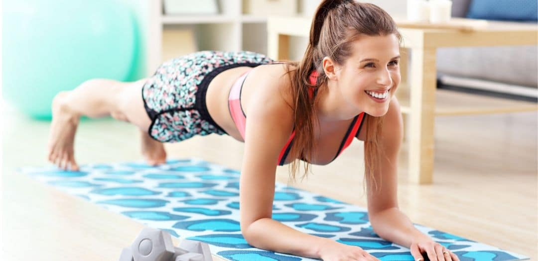 At-Home Workout Recommendations